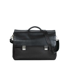 Leather Bag - Brief Case all in one