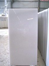 VIETNAM PURE WHITE MARBLE POLISHED TILE 80x40x3cm