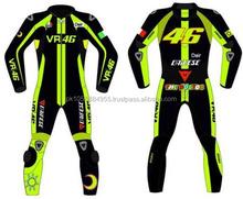 1 pieceMotorbike Leather Suits, Custom Made Leather Motorcycle Suits,Motorcycle Leather Racing Suits