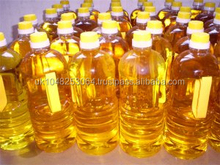 100% REFINED EDIBLE SUNFLOWER OIL with free labelling service