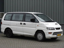 USED VANS - MITSUBISHI L400 2.5TD VAN (LHD 3014)