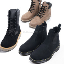 2016 man fashion boots Made in Korea Wholesale dropshipping