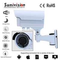 "Waterproof IR14"" Sharp 420 TV lines Bullet Camera"