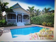 3 Old Fort Bay House, located in subdivision of Old Fort Bay, New Providence, Bahamas