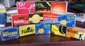 Fósforos de seguridad / seguridad caja / cajas de fósforos