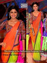 New Embroidery Classic Bollywood Wholesale Designer Bridal Replica Saree / Sari / Shari