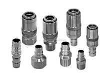 aluminum&stainless steel&brass&PP Camlock Quick Coupling