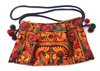 Hmong Hilltribe Bag, Embroidered Bag from Ethnic Hmong