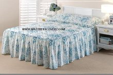 Quilted Cotton Bedspreads