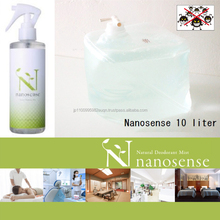 Unique and Natural essential oil diffusers ultrasonic aromatherapy nanosense for good environment small lot order available