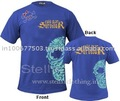 Diseño de impresión t- shirt