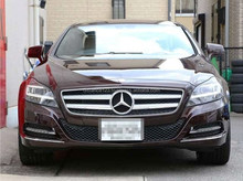 wholesale high quality second hand used mercedes benz pricing car in japan CLS350 right handle good condition