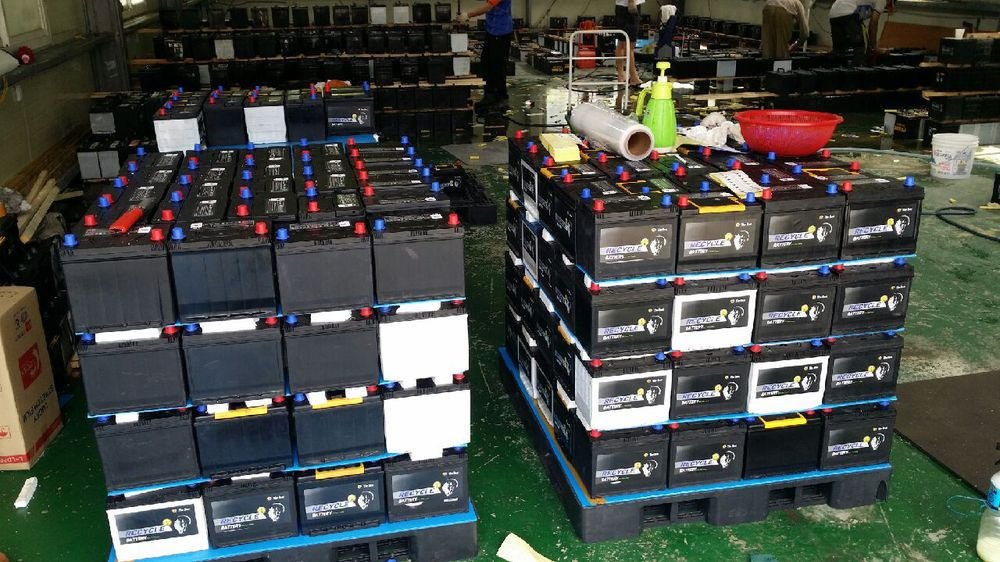 Second Hand Car Batteries Dandenong