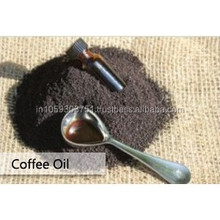 DEALER OF NATURAL COFFEE OIL