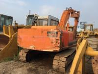 Used Hitachi EX120-1 Excavator