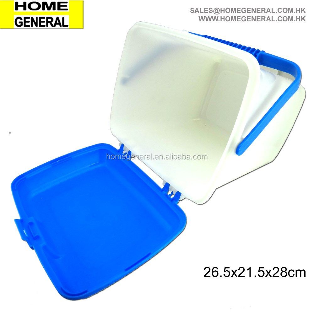 PLASTIC CONTAINER FOR FOODE