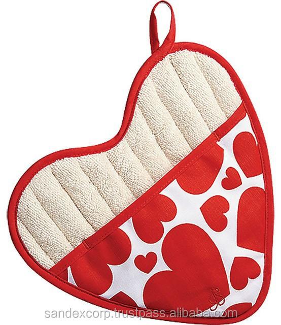 rachael ray pot holder towel