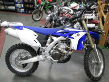 WR450F WR 450 WR450 450F dirt bike Off-Road