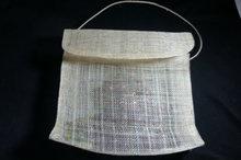 Sinamay Bag