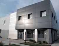 aluminum composite panel manufacturer in Turkey