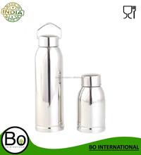 Stainless Steel Water Bottle Stylish