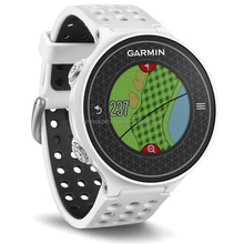 Garmin Approach Golf Watch - White