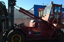 TAYLORTEC150H - Empty Container Handler Forklift