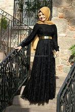 Elegant Abayas