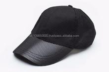 Sunny Shine custom baseball cap/promotional baseball cap without logo