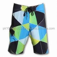 Modern new arrival polyester sports shorts