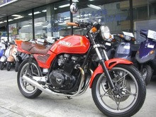 FOR NEW Motorcycles