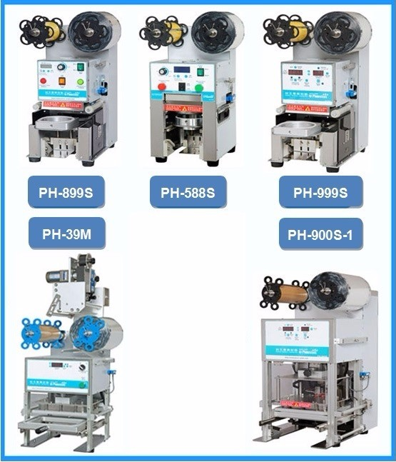 packaging machine taiwan