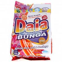 DAIA Detergent BUNGA 900gr