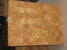 Wood Cutting Board, Vegetable Cutting Board rubber/acasia/oak/maple