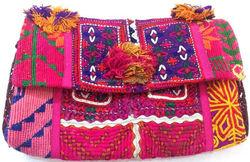 Banjara Gypsy Vintage Tribal Hobo Bohemian Hippie Ladies Clutch