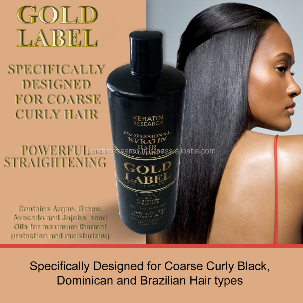 Keratin Hair Straightener For Black Women Black African