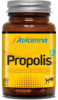 Natural Propolis Vegetable Capsules Herbal Immune System Support