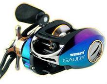 Fishing Reel - Gaudy Bait Casting Reel