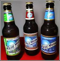 Blue Moon Beer 12 x 355ml bottles / cans