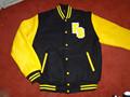Futebol americano jaquetas / Americal jaquetas equipa de futebol / futebol jaquetas