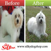 Silky Conditioning Dog Shampoo miracles