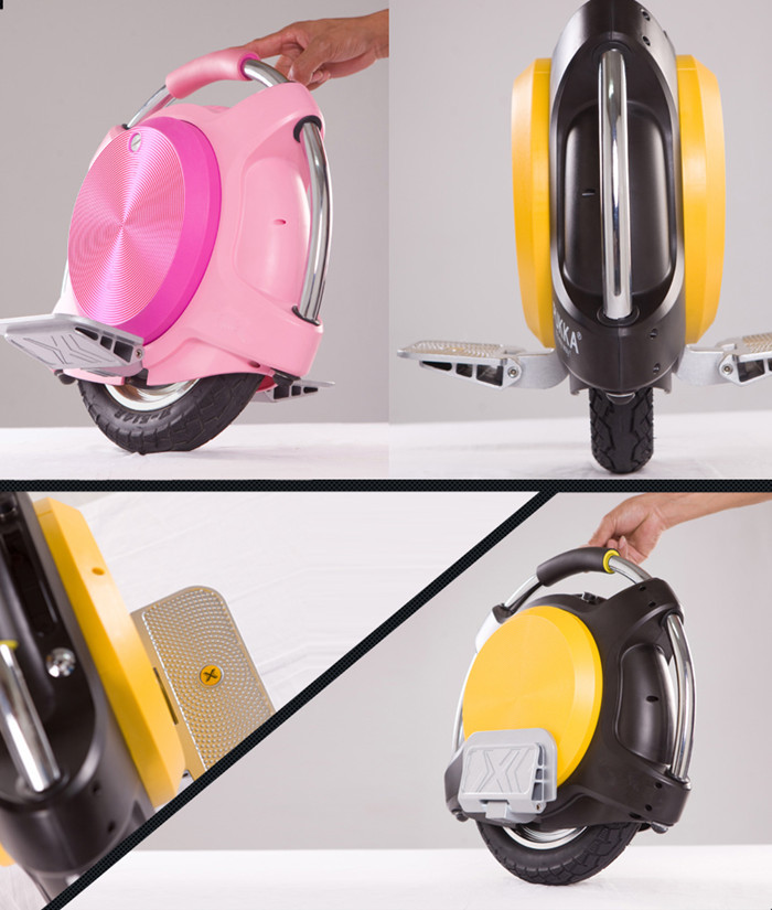 42-0026 unicycle standing one single electric smart balance self balancing wheel self-balancing scooters