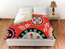 new hot design sale luxury hotel cotton bed sheets