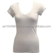 Women Compressed T Shirt
