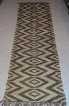 Luxury India Traditional Ethnic Handmade Jute Wool Kilim Runner/Hot Sales Modern Area Rugs/Popular Muslim Prayer Carpet/Mat