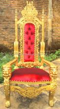 Lion King Chair