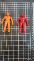 Small Toy Robot Spiderman Cheap Factory Price