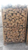 Kiln Dry Firewood (Ash/Hornbeam/Oak/Alder/Beech/Birch) on 2m3 Pallet