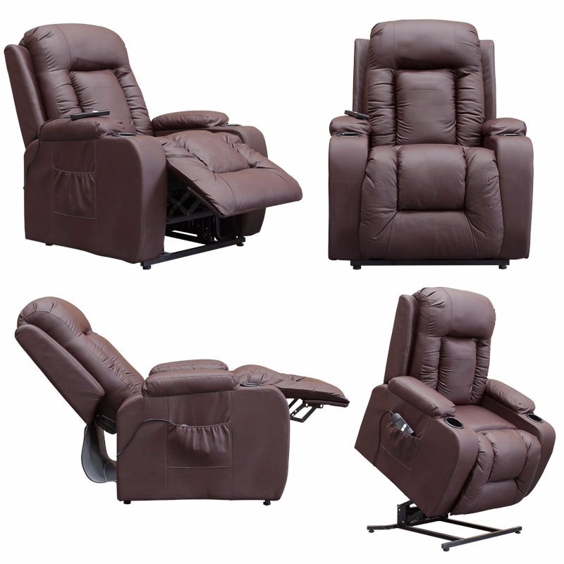 Massage Vibrator Electric Lift Chair Home Furniture