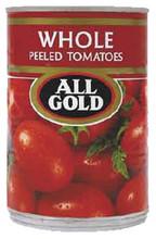 Whole Peeled Tomato in Tin